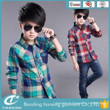 Global hot sale de alta qualidade fashiobale kids puffer jacket