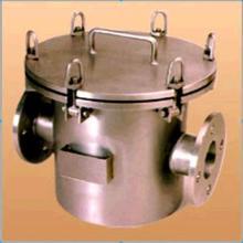Industrieller Magnetfilterreiniger
