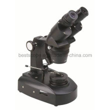 Microscopio Gemológico Bestscope BS-8020B y BS-8030B / T