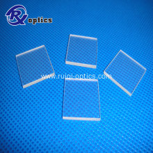 Round/Square  CaF2 Single Crystal Window