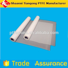 Ptfe sheeting film sans frottement