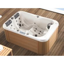 Hot Sale Massage Jacuzzi Hot SPA Pool Surfing Bathtub (JL085B)