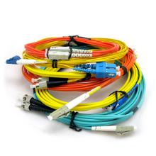Sc/LC/FC/St Fiber Optical Patchcord Patch Cable