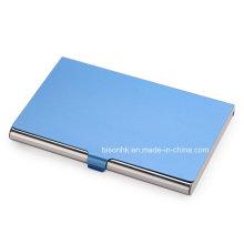 Vollständiger Verkauf Einfacher Name Cardcase