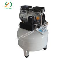 Hospital Small Silent Oil-Free Air Compressor