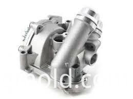 aluminum water pumps