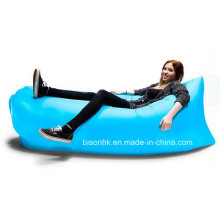 Portable Camping Inflatable Air Lounge, Multifunctional Inflatable Air Lounge