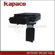 Kapaco Massenluft Durchflussmesser Meter 7.22184.06.0 1L5F12B579AB für FORD Mondeo Focus