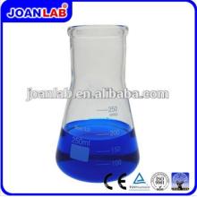 JOAN Vidro de laboratório Borosilicate Glass 100ml Erlenmeyer Flask