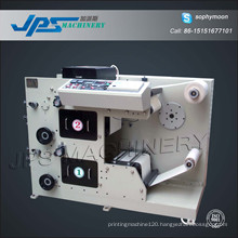 Automatic Self-Adhesive Label Printer Machine