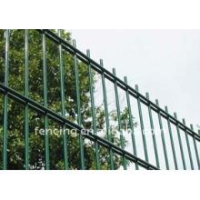 Fabricant soudé de barrière de sécurité de treillis métallique