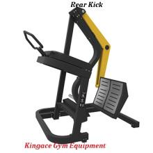 Hammer Strength Plate Loaded Rear Kick Machine
