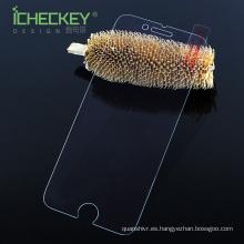 Para estrenar ! protector de pantalla de cristal templado ultra delgado ultra claro 2.5D 9H para Iphone7