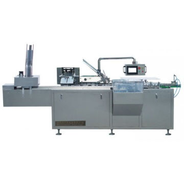 Dental Cream Cartoning Machine, Automatic Dental Cream Cartoning Machine