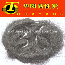 Brown Fused Alumina For Sand Blasting With F20-F80 Grain