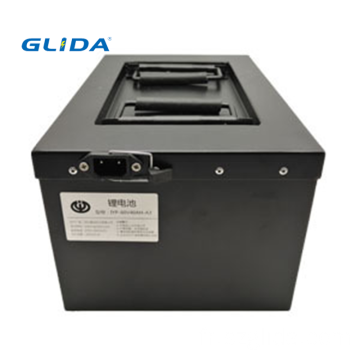 batterie civique hybride hhs 26650 4s5p