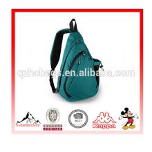 Открытый школьные сумки плеча рюкзак Сумка слинг рюкзак для мужчин и женщин