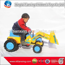 Children Electric Ride On Car Toys / Kids Ride On Loader