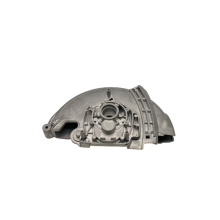 Customized Mill finished cylinder head housing high precision aluminum die casting enclosures