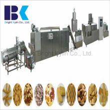 Machines de ligne de production de snacks polyvalents