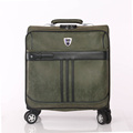 Airplane Boarding Portable Luggage Bag PU