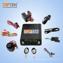 Wunderbarer Fahrzeug GPS Tracker (Tk220-J)