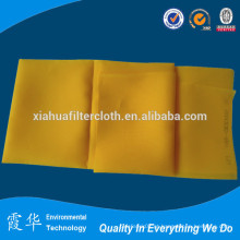Malha de tela de seda de alta qualidade