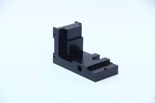Aluminum Machining 4 Axis Precision Parts