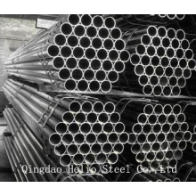 20#, S20c, Ss400, Q235, Q345, S235jr Hot Rolled Seamless Carbon Steel Pipe