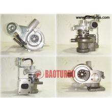 Gt1749e / 708337-0002 Турбокомпрессор для Hyundai