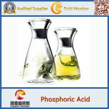 Phosphorsäure 85% Lebensmittelqualität