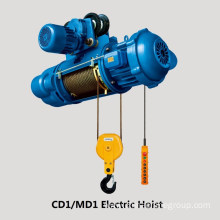 CD1 MD1 electric hoist