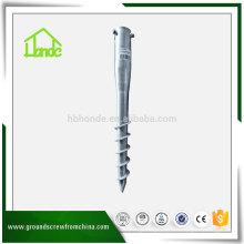 Modelo de tornillo de tierra Mytext 1DN003-005