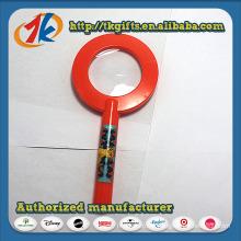 Plastic Mini Magnifying Glasses Toy for Kids