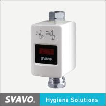 Destellador automático del lavabo del sensor de la revelación (V-CF9035)