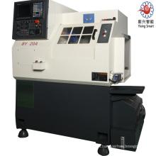 By20A 2-Axis High Precision Mitsubishi CNC Lathe Machine