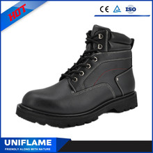 Army Boots with Steel Toe and Midsole Safety Boots Ufc015