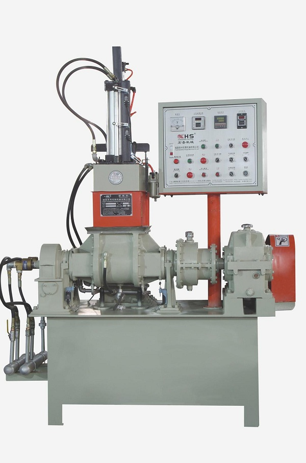 5L Rubber Plastic internal kneader mixer machine4