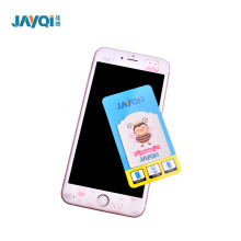 Mobile Phone Sticker Screen Cleaner Venta caliente