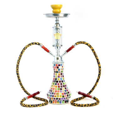 Factory Price Wholesale Shisha Hookah for Smoking (ES-HK-076)