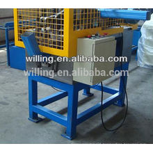 WLDP Downpipe Roll Forming machine
