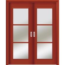 Kitchen Door with Water-Proof and Sliding Door