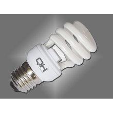 5w T2 7mm half spiral Energy Saving Light