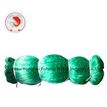 Light Green Nylon Mono Fishing Net