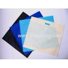 OEM und Probe zur Verfügung Mode nicht gewebte Taschen für Promotion (YSNB06-006)