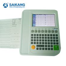 SK-EM103 Mobile Comfortable Portable Veterinary Ecg