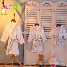 Отель белье/5-звездочный отель стандарта халат для детей