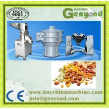 Multi-Function Wheat Grinding Machine para animais Feed Pellet Machine