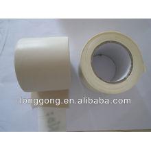PVC sans ruban adhésif pour tube à courant alternatif