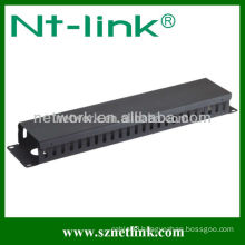 2U STP rack server cable management